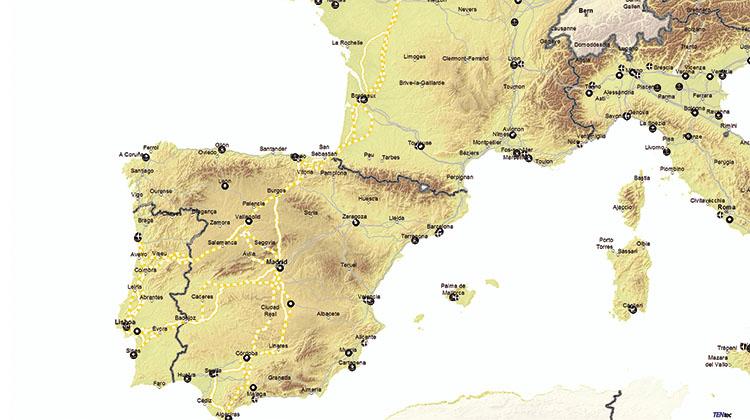 Atlantic Corridor