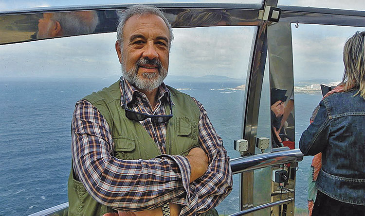 Born in Alcalá de Henares (1953), Juan-Francisco Rebollo has a Bachelor's Degree in Physical Sciences and a Master's Degree in Port Management and Intermodal Transport. During the period 2014-2018 he is the President of the International Association of Marine Aids  to Navigation and Lighthouse Authorities (IALA).